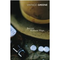 Journey Without Maps by Graham Greene (Paperback, 2002)