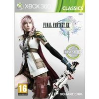 Final Fantasy XIII 13 Game (Classics)