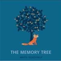 The Memory Tree by Britta Teckentrup (Paperback, 2014)