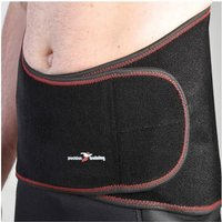 Neoprene Back Support with Stays