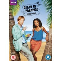 Death In Paradise - Series 3 DVD