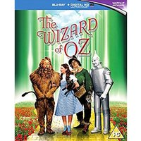 The Wizard Of Oz - 75th Anniversary Edition Blu-ray