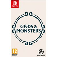Gods & Monsters Nintendo Switch Game