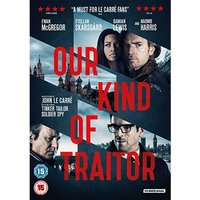 Our Kind Of Traitor DVD