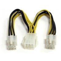 6in PCI Express Power Splitter Cable