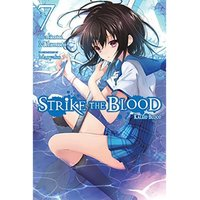 Light Novel Volume 7: Strike The Blood