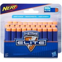 NERF N-Strike Elite 30 Dart Refill 2017 Edition