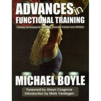 Advances in Functional Training : Training Techniques for Coaches, Personal Trainers and Athletes