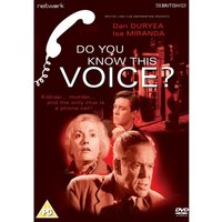 Do You Know This Voice? DVD