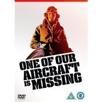 One of Our Aircraft Is Missing DVD