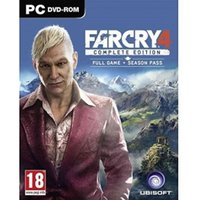 Far Cry 4 Complete Edition PC Game