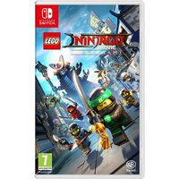 Lego The Ninjago Movie Videogame Nintendo Switch Game