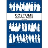 Costume 1066 to the Present (Revised Edition)