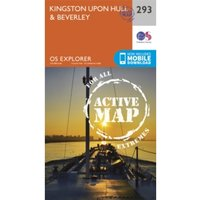 Kingston-Upon-Hull and Beverley : 293