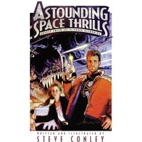 Astounding Space Thrills: Argosy Smith and the Codex Reckoning