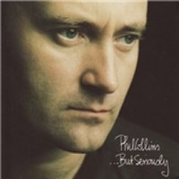 Phil Collins But Seriously CD