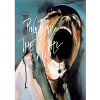 Pink Floyd - The Wall Maxi Poster