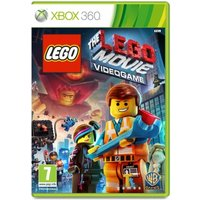 (Pre-Owned) The LEGO Movie The Videogame Game