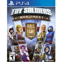 Toy Soldiers War Chest Hall Of Fame Edition PS4 Game