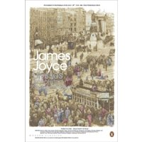 Ulysses : Annotated Students' Edition