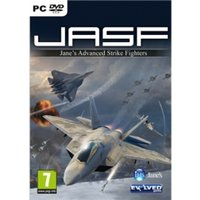JASF Jane's Advanced Strike Fighters Game