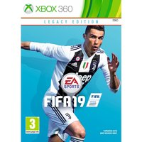 FIFA 19 legacy Edition Xbox 360 Game