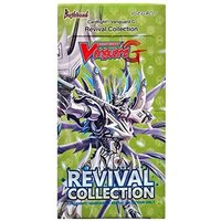 Cardfight Vanguard TCG: Revival Collection 2016 Booster Box (10 Packs)