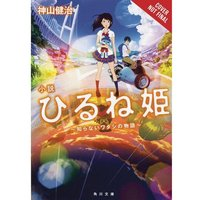 Napping Princess The Story of the Unknown Me (Light Novel)