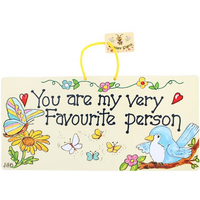 You Are My Very Favourite Person Pack Of 12