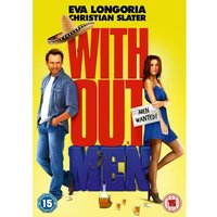 Without Men DVD