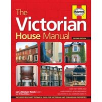 Victorian House Manual