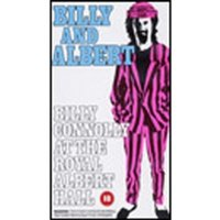 Billy Connolly - Billy And Albert: Live At The Albert Hall DVD