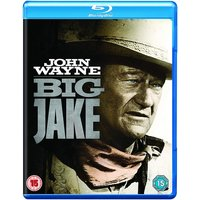 Big Jake Blu-Ray Region Free