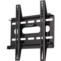 Hama Ultraslim FIX TV Wall Bracket, 3 stars, 94 cm (37), black