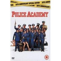 Police Academy - 20th Anniversary DVD