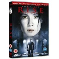 Rise - The Blood Hunter (Unrated) [2007] [DVD] [DVD] (2007) Lucy Liu; Mako