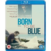 Born To Be Blue Blu-ray