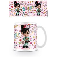 Wreck-It Ralph - Von Sweet Mug