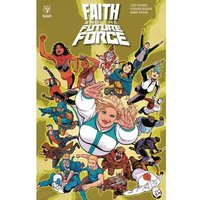 Faith & The Future Force