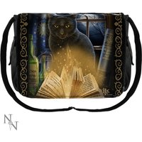 Messenger Bag Bewitched