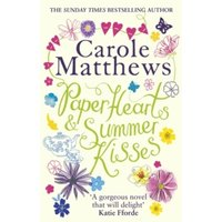 Paper Hearts and Summer Kisses : The loveliest read of the year