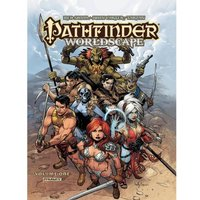 Pathfinder  Worldscape: Volume 1 Hardcover