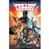 Justice League Of America Rebirth: Volume 1: The Extremists