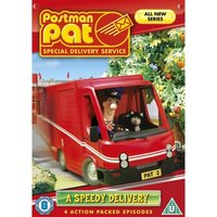Postman Pat SDS - A Speedy Delivery 1 Disc