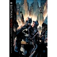 Batman Hush 15th Anniversary Deluxe Edition