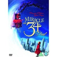 Miracle On 34th Street (Special Edition) DVD