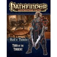 Pathfinder Adventure Path Hell's Rebels Part 2 - Turn of the Torrent