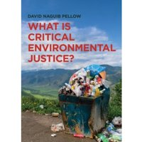 What is Critical Environmental Justice?