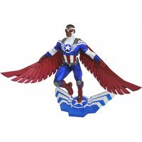Marvel Gallery Captain America Sam Wilson PVC Figure