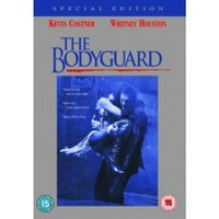 The Bodyguard - Special Edition DVD